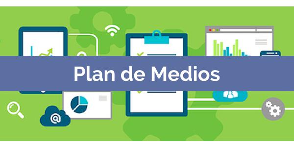 Publicidad y Plan de Medios