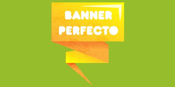 Cómo Diseñar Un Banner Perfecto 10 Ejemplos