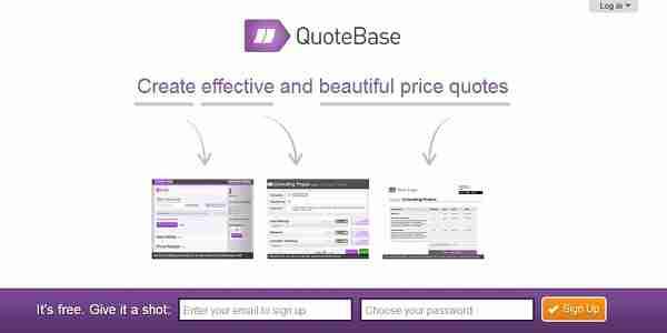 QuoteBase