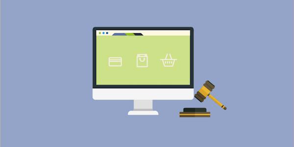 requisitos legales tienda online