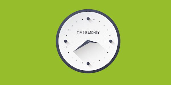 6 herramientas para la gestión del tiempo de trabajo