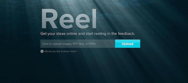 Reel App