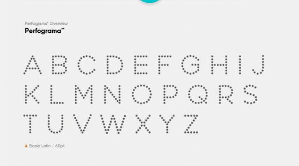 30 Fuentes Minimalistas Gratis Para Tus Diseños
