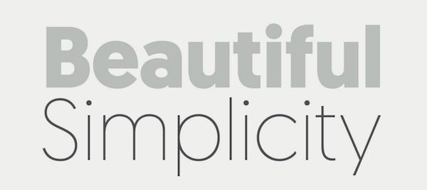 fuente tipografica