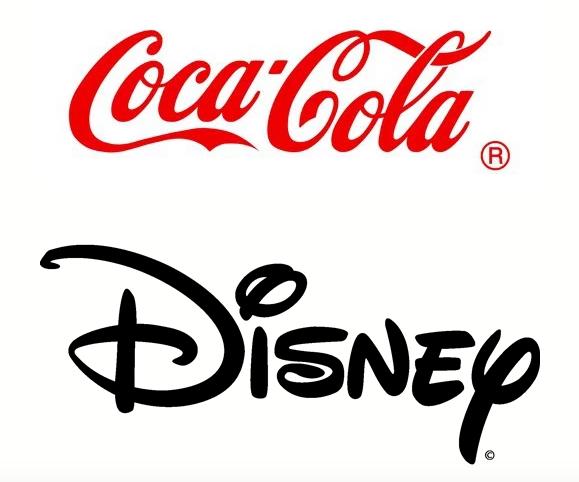 fuentes para logos