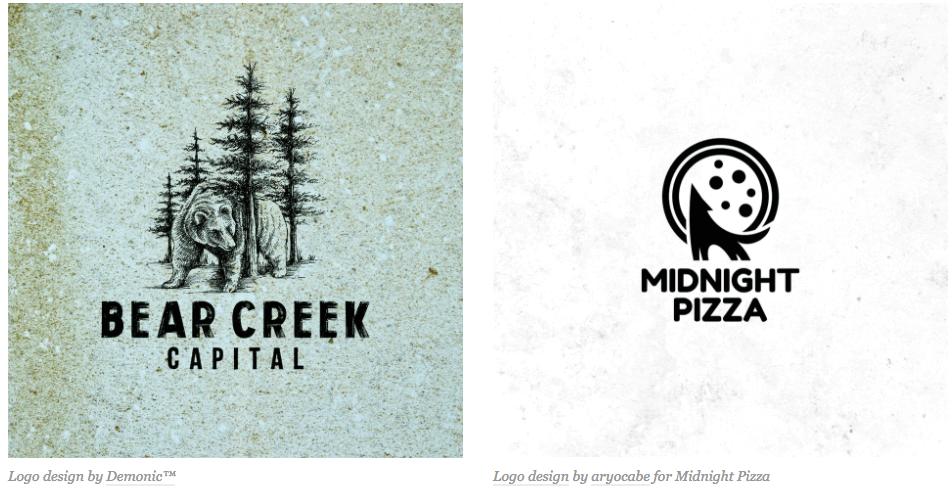 disenar un logo