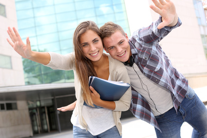 estudiantes freelance