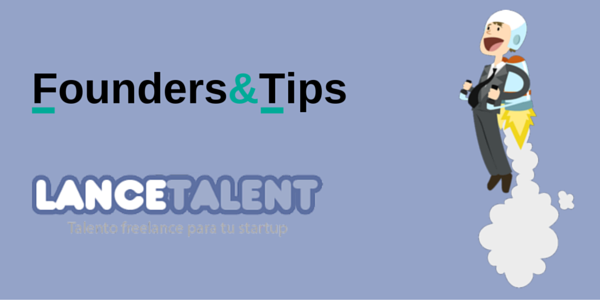 Founders & Tips