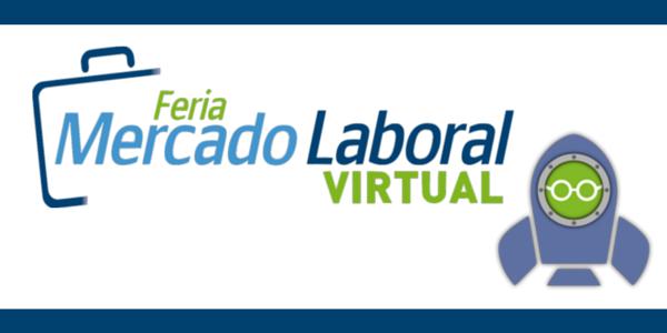 feria laboral virtual