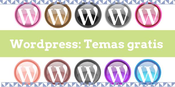 Wordpress_ Temas gratis