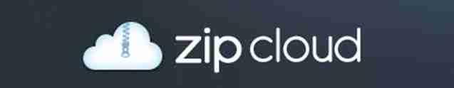 ZipCloud. Almacenamiento