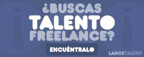 talento freelance