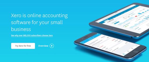 contabilidad xero
