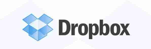 dropbox. Almacenamiento