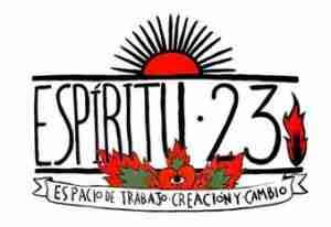 espíritu23
