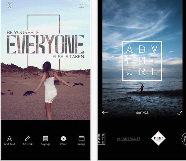 Las 10 Mejores Apps Para Crear Tipografias De Forma Instantanea