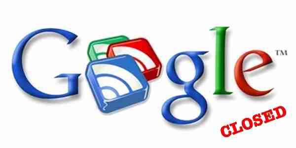 google reder