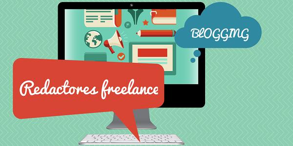 crear contenidos con redactores freelance