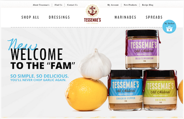 tessemae´s all natural