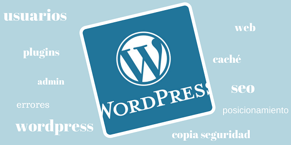 wordpress errores